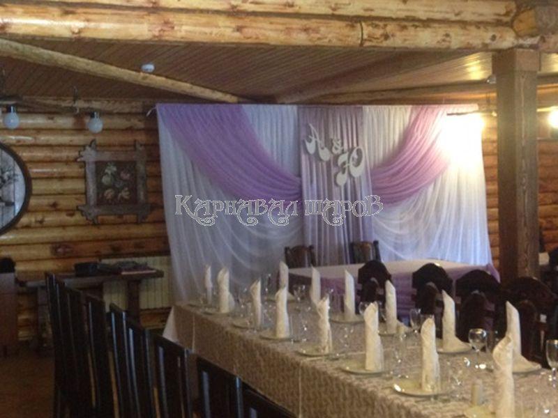 Украшение кафе на свадьбу цветами фото
