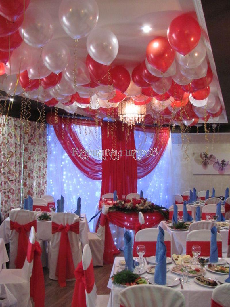 Оформление кафе на свадьбу цветами цены
