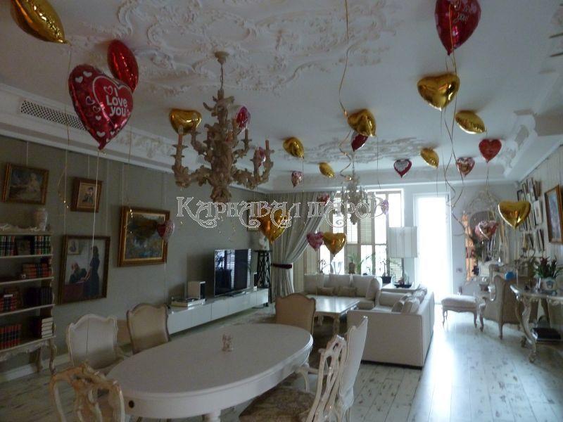 оформить комнату невесты на свадьбу