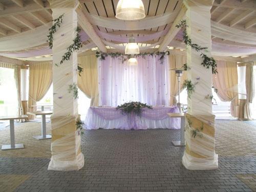 шатер для свадьбы пятницкое шоссе
